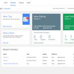 새로워진 구글 태그매니저 (GTM) 살펴보기